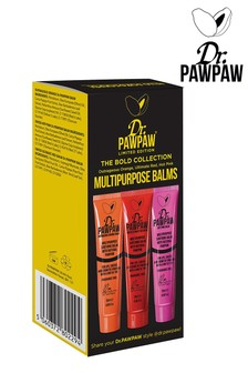 Dr. PAWPAW Bold Collection