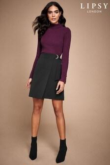 Lipsy D Ring Skirt