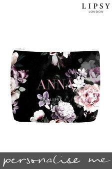 Personalised Lipsy Amber Make Up Bag by Instajunction