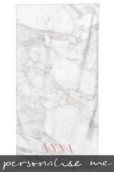 Personalised Lipsy Georgina Beach Towel by Instajunction