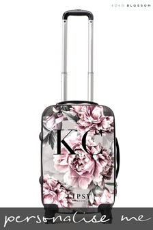 Personalised Lipsy Amelie Suitcase by Koko Blossom