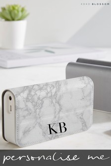 Personalised Bluetooth Portable Speaker By Koko Blossom