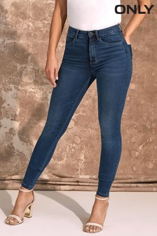 Only Skinny Jeans Regular Leg Length