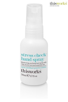 This Works Stress Check Hand Shield 50ml