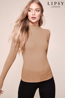 Lipsy Roll Neck Jumper
