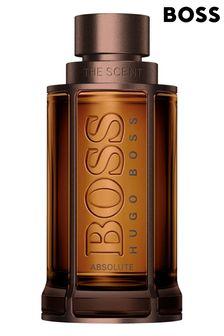 BOSS The Scent Absolute for Him Eau de Parfum