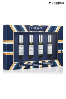 Murdock London Cologne Collection