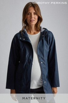 Dorothy Perkins Maternity Raincoat