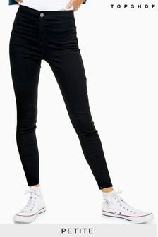 Topshop Petite Joni Jeans