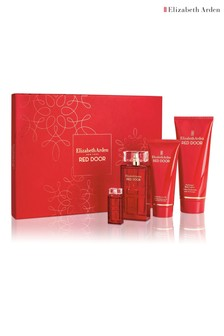 Elizabeth Arden Red Door 50ml EDP 4pc Set