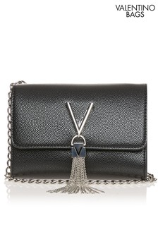 Valentino by Mario Valentino Divina Cross Body Bag