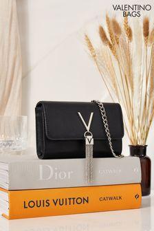 Valentino by Mario Valentino Foldover Crossbody Bag