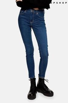 """Topshop Leigh Jeans 32"""" Leg"""