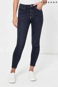 "Topshop Jamie Jeans 32"" Leg"