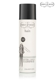 Percy & Reed Surprisingly Strong Extra Hold Hairspray 250ml
