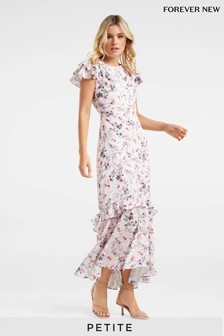 Forever New Petite Amie Floral Maxi Dress