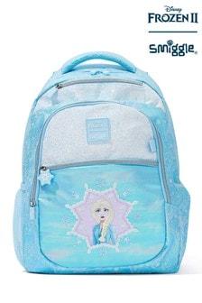 Smiggle Disney's Frozen 2 Elsa Backpack