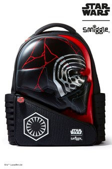 Smiggle Star Wars Kylo Ren Hardtop Backpack