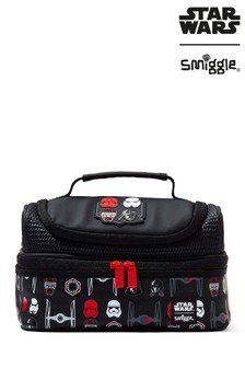 Smiggle Star Wars Double Decker Lunchbox