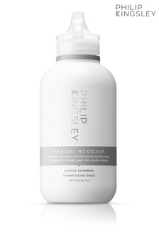 Philip Kingsley No Scent No Colour Gentle Shampoo 250ml