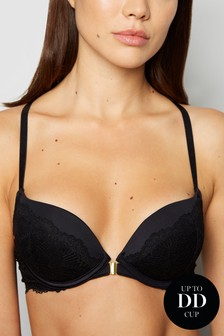 New Look Lace Multiway Bra Push-Up Bra