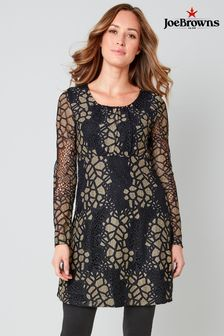 Joe Browns Remarkable Lace Tunic
