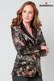 Joe Browns Valentina Velvet Jacket