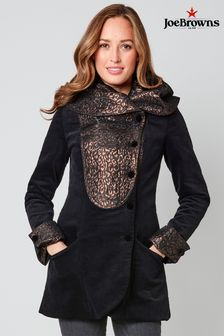 Joe Browns Ultimate Jacquard Jacket