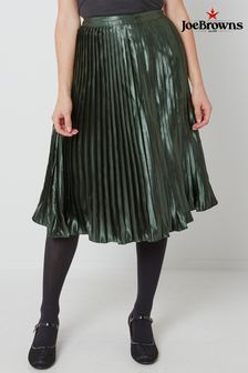 Joe Browns Glamorous Pleat Skirt