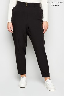 New Look Curve Utility Trousers