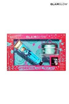 GLAMGLOW Hydration, Love Fest Set