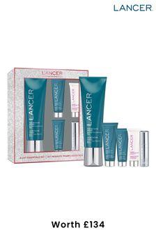 Lancer A-List Essentials 5-Piece Set (worth £134)