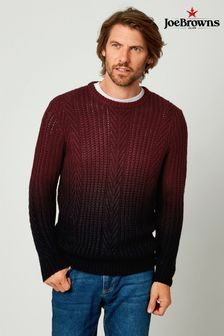 Joe Browns Dipped To Perfection Knit