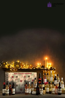 Lanchester Gifts Wine Advent Calendar