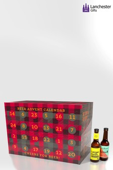 Lanchester Gifts Beer Advent Calendar