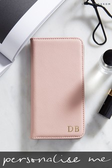 Personalised Wallet Phone Case By Koko Blossom