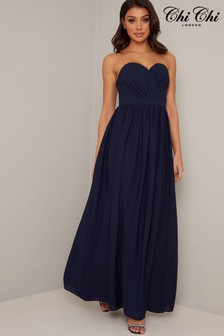 Chi Chi London Mirabel Dress