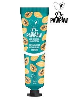 Dr. PAWPAW Age Renewal Hand Cream Unfragranced 30ml