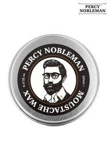 Percy Nobleman Moustache Wax 20g