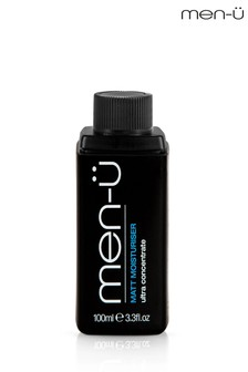 men-ü Matt Moisturiser 100ml Refill