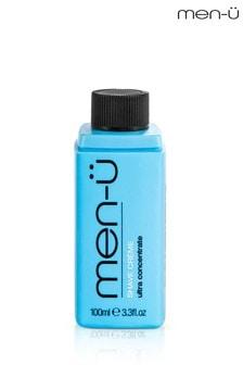 men-ü Shave Crème 100ml Refill