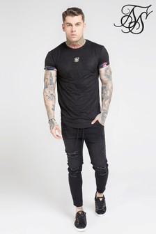 SikSilk Short Sleeve T-Shirt