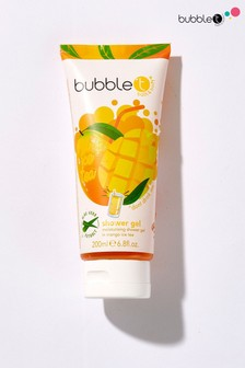 Bubble T Shower Gel Mango Ice Tea Edition 200ml