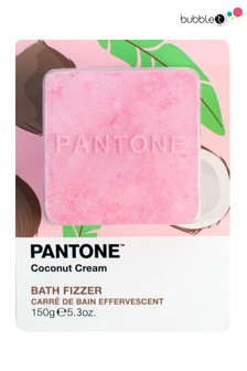 Bubble T Coconut Cream Bath Fizzer Pantone Edition 150g