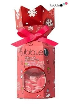 Bubble T Fizzy Bath Confetti Duo Hibiscus & Acai Berry Tea