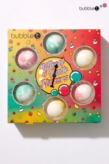Bubble T Wheel Of Fizz
