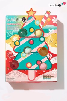 Bubble T Christmas Tree Selection