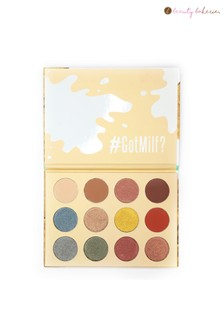 Beauty Bakerie Do It For The Graham Eyeshadow Palette