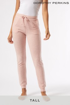 Dorothy Perkins Tall Soft Touch Jersey Jogger