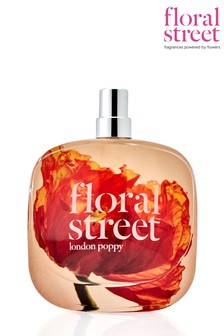 Floral Street London Poppy Eau de Parfum 50ml